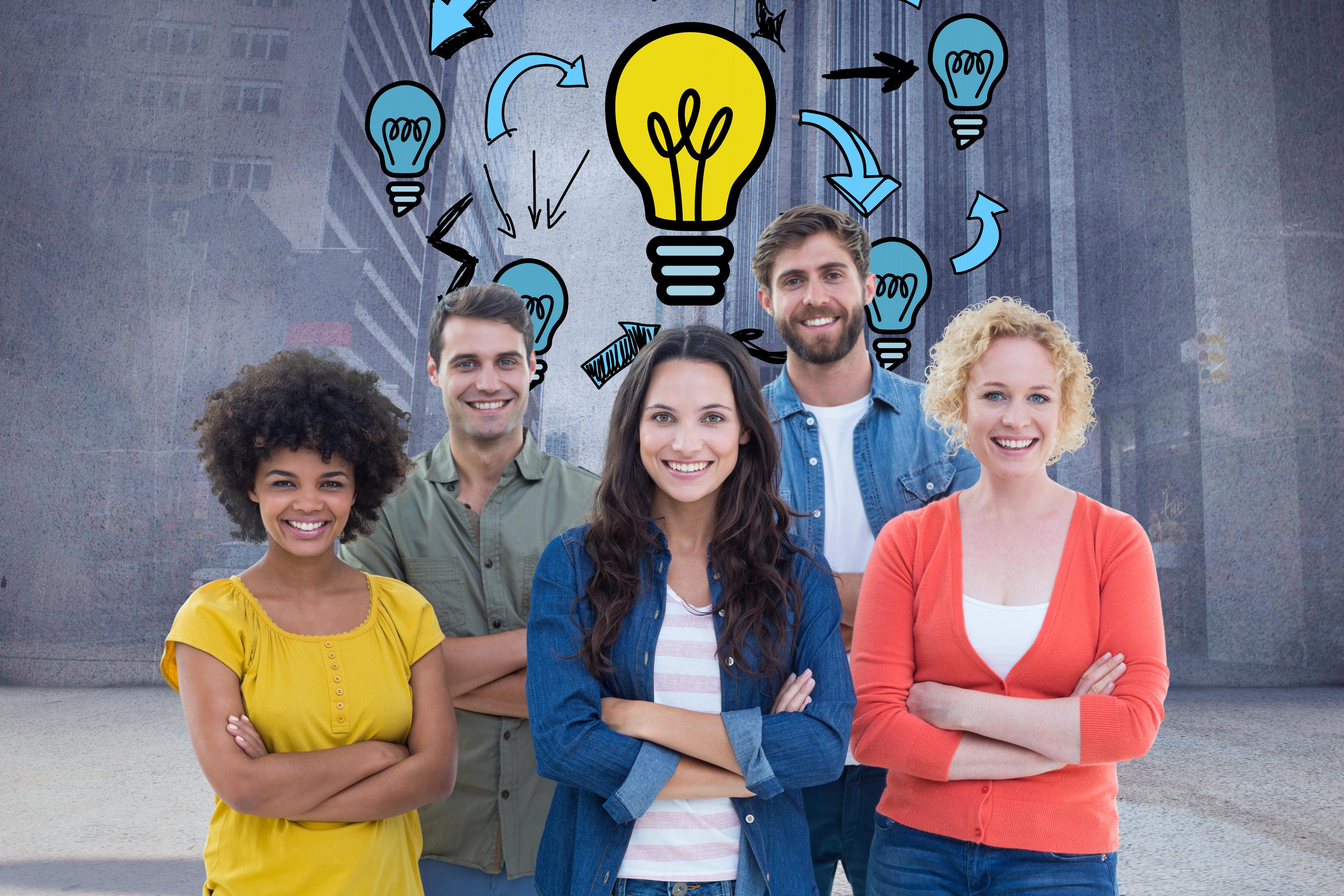 Бизнес идеи для вашего продвижения