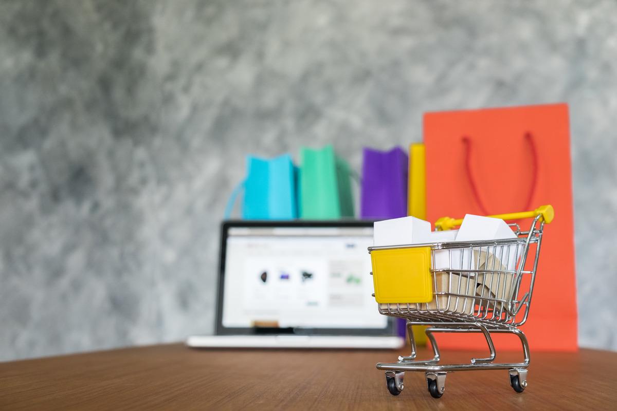 Платформа для создания интернет магазина