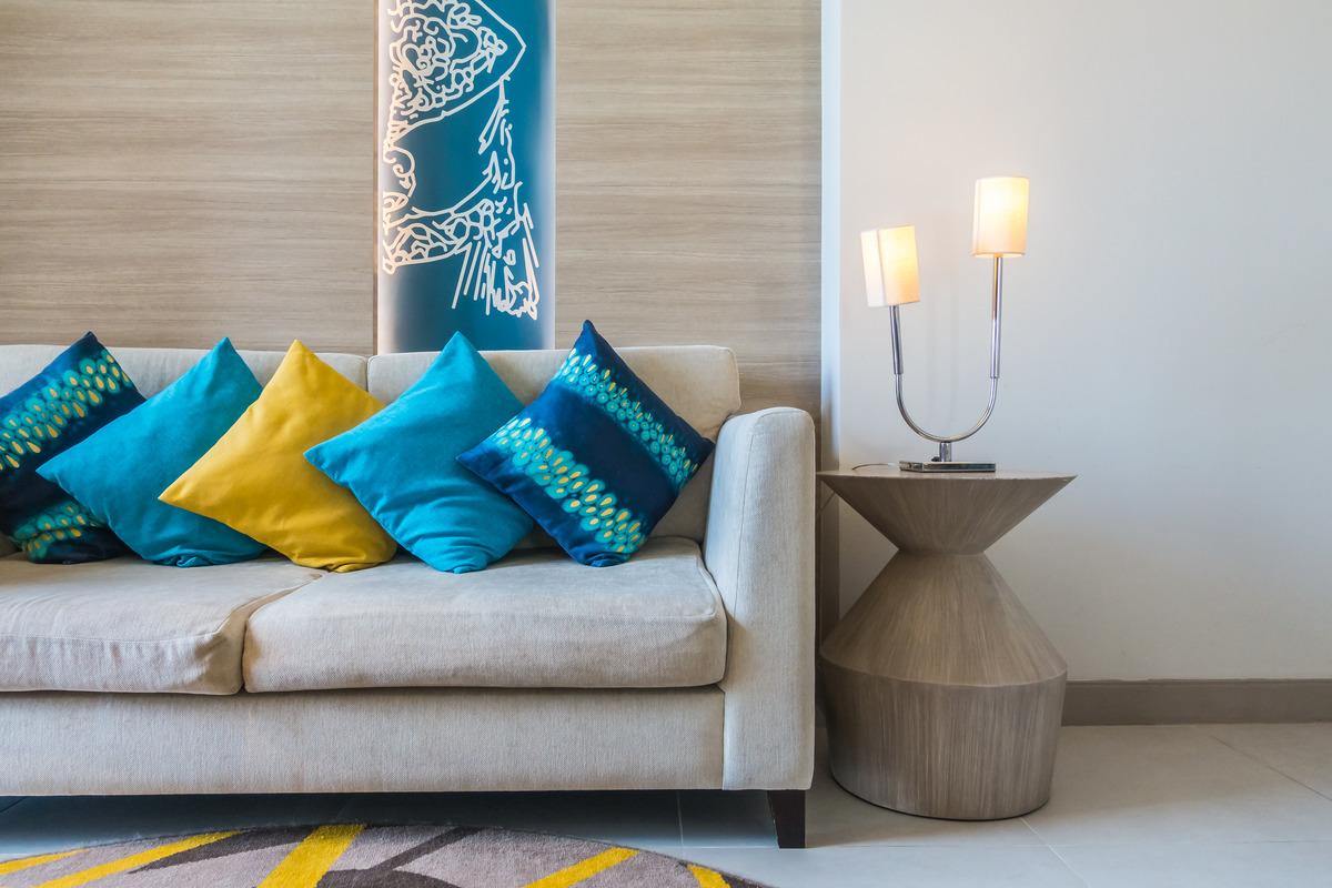 Продвижение сайта по производству мебели