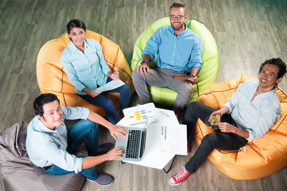 Малый бизнес — идеи для начинающих