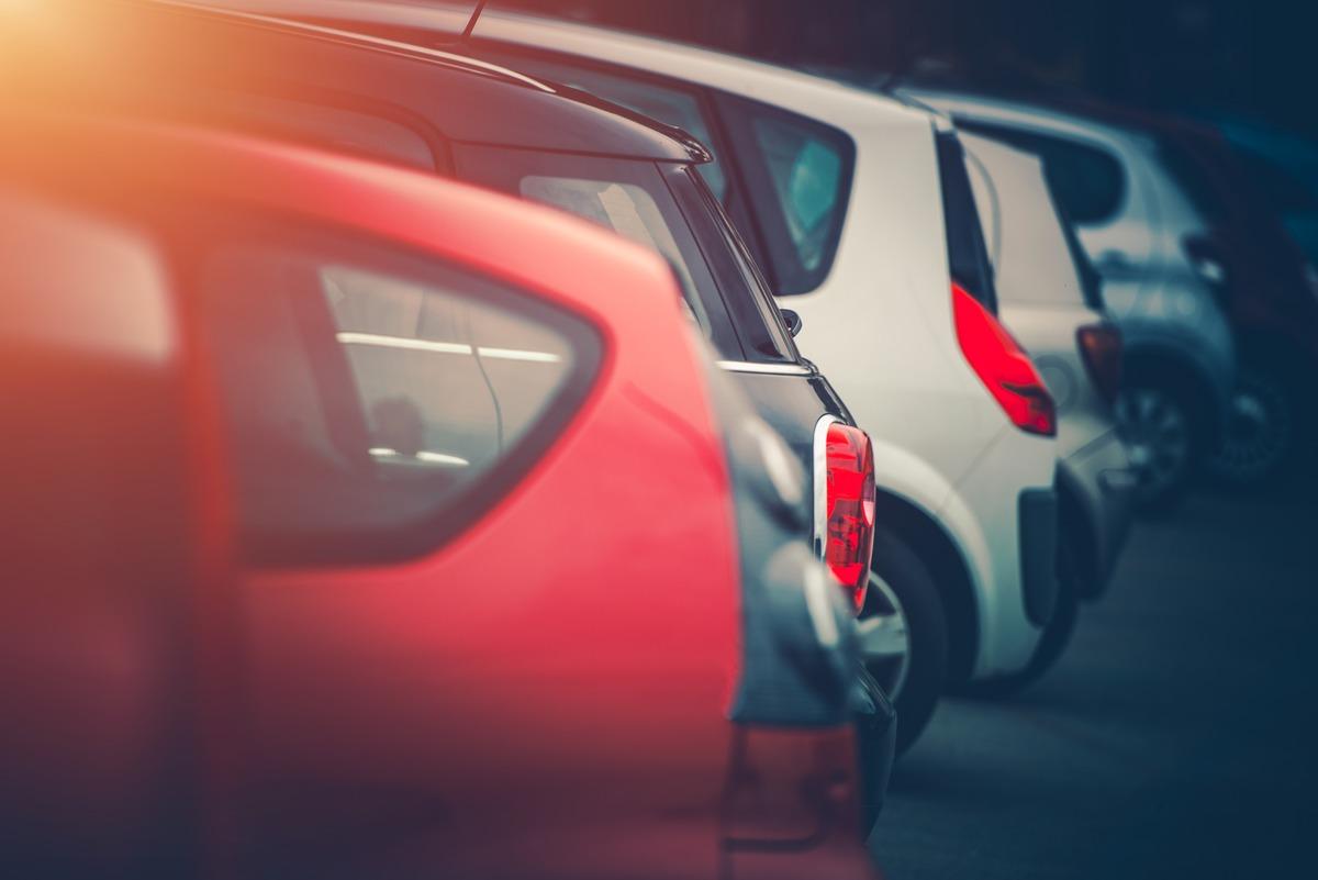 Продвижение сайтов автомобильной тематики